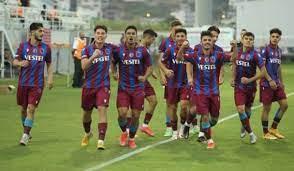 Trabzonspor U19 takımı finalde - Tüm Spor Haber