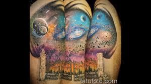 значение тату млечный путь прикольные фото татуировок Tattoo Milky Way видео