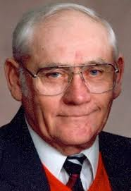 Obituary for Burnell G. Bodenbender | Kendall Funeral Service Inc.