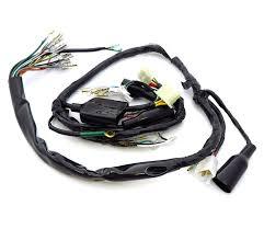 oem main wiring harness 32100 333 000 honda cb350f cb350f wiring harness at Cb350 Wiring Harness