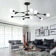 black kitchen lighting details about black chandelier modern ceiling lights large pendant light kitchen lamp black