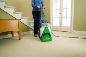 bissell big green deep cleaning machine steam cleaner reviews