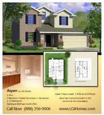 lgi homes floor plans.  Homes Lgi Homes Floor Plans Hotelavenue Info On N