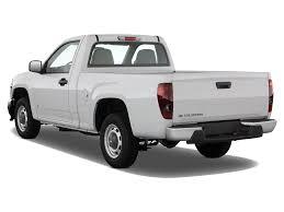 2011 Chevrolet Colorado Reviews and Rating | Motor Trend