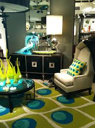 peacock blue furniture. Good Looking Peacock Rug In Eclectic EANF With Green Granite Next To Latest Bathroom Trends Alongside Blue And Grey Furniture