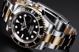 rolex submariner history is rich and deep from beginning to now a rolex submariner 116613ln a black dial and bezel