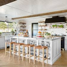 In the past, stained natural wood cabinets dominated every kitchen. 32 Kitchen Trends 2020 New Cabinet And Color Design Ideas