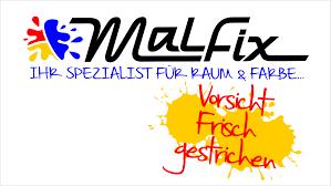 Malfix - Ihr Malerbetrieb Für Maler -, Tapezier - Und Lackierarbeiten
