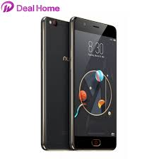 Оригинальный <b>zte Nubia m2</b> Lite <b>Смартфон</b> Android MT6750 Octa ...