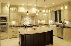 Kitchen Cabinet Colors Ideas Interesting Decorating Design
