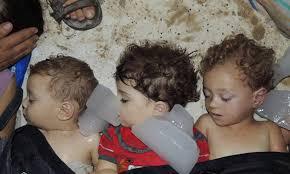 الإبادة الكيماوية التي يحضّر لها بشار الأسد