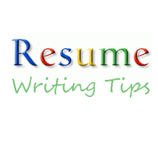 Tips On Writing Resume 10 Effective Resume Writing Tips