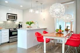 dinette lighting fixtures. Cuisine Dinette Ikea Luminaires Alacgant Kitchen Light Fixtures Cool Island Lighting Beautiful Intended I