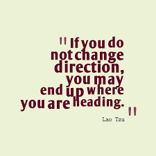 Quote For Change Lao Tzu Quote About Change