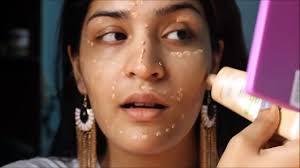 tone you um indian skin middot summer makeup tutorial for um skin makeup natural