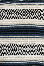 Mexican Blanket Pattern
