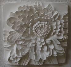 3d flower wall art roselawnlutheran with regard to white 3d wall art image 1 on 3d white flower wall art with 20 top white 3d wall art wall art ideas