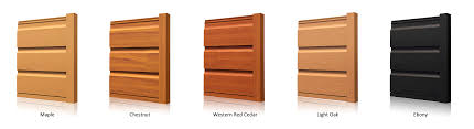 Light Wood Finish Names Vulcalap Wood Aluminium Rainscreen System