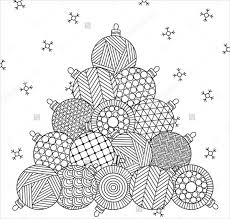 It is also easy to print the individual images as christmas cards. 24 Christmas Coloring Pages Free Pdf Vector Eps Jpeg Format Download Free Premium Templates