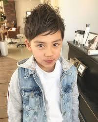 男の子のかっこいい髪型46選おしゃれな切り方やアレンジ方法をご紹介