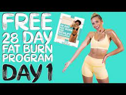 28 day workout challenge jobs ecityworks