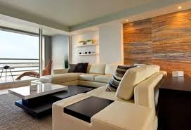 Interior Design For Apartment Living Room Amazing Clean Modern Apartment Interior Living Room Design In