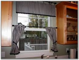 Patterns For Kitchen Curtains Kitchen Curtains And Valances Patterns Kitchen Set Home