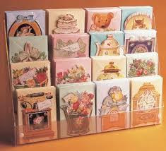 Card Display Stands Uk Card Displays Postcard Displays Mini Card Displays Acrylic 78