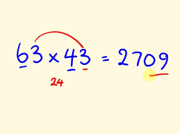 Fast Multiplication Trick - YouTube