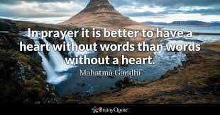 Quotes On Prayer Gorgeous Prayer Quotes BrainyQuote