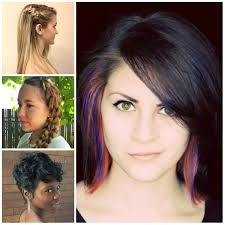 Teen Girls Hair Style 2017 hairstyle ideas for teenage girls new haircuts to try for 4379 by wearticles.com