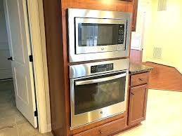 30 inch gas wall ovens inch electric wall oven reviews single gas wall oven with bluestar
