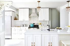 all white kitchen designs. white kitchen decor . all designs