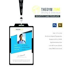High School Id Template School Id Templates Best Related Post High