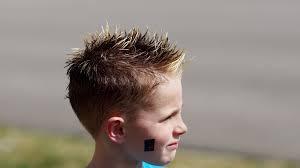 How To Bleach Hair Basic Boys