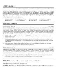 Resume Samples Project Manager Project Coordinator Job Description
