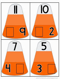 Best 25  Kindergarten sorting activities ideas on Pinterest together with Best 25  Place value centers ideas on Pinterest   Place value together with Best 25  Candy corn crafts ideas on Pinterest   Mel b kids in addition 1392 best math images on Pinterest   3rd grade math  Chemistry and furthermore Best 25  Halloween math ideas on Pinterest   Halloween math further  also Fall Math Activities   NO PREP  Kindergarten    Fun worksheets likewise 19 best Worksheet images on Pinterest   Books  Fall and Fine motor together with  furthermore Candy Corn and Pumpkins Free Printable  Halloween  Worksheets additionally Candy Corn FREEBIE   Bright Concepts 4 Teachers    Candy corn. on best math centers images on pinterest candy corn worksheets kindergarten