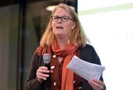 Disability Policy Consortium - Ellen Breslin of HMA and the DPC ...