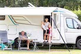 Camping de Noetselerberg Camping in [Nijverdal / Overijssel / Hellendoorn /  Nederland] ∞ Campercontact