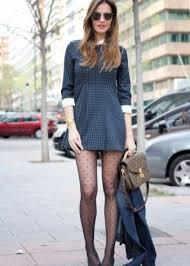 <b>Платья</b> в клетку – стильная классика | Колготочный наряд ...