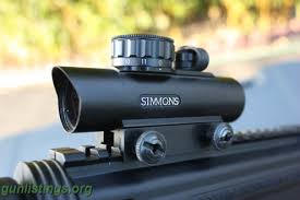 simmons red dot scope. rifles mossberg 715t (ar15) + red dot scope simmons red dot scope