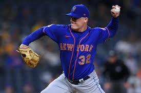 Aaron Loup quietly becoming one of Mets' most valuable relievers ...
