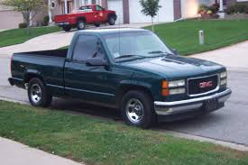 All Chevy 96 chevy extended cab : 1996 Chevrolet C/K 1500 - Overview - CarGurus