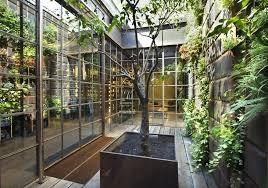 Small Picture copper vertical garden contemporary landscape garden vertical