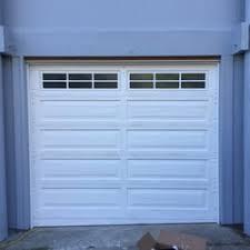 a plus garage door