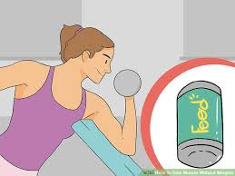 image led gain muscle without weights step 11