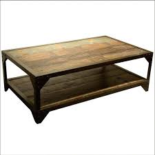 wood and iron coffee table stylish industrial style coffee table coffee table reclaimed wood and iron coffee table with round reclaimed wood and iron coffee