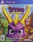 PS4 Spyro Reignited Trilogy Bilingual