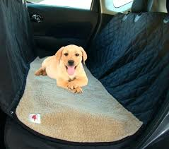 pet car seat covers dog gone dog car seat cover with detachable fleece mat pet car pet car seat covers