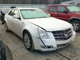 Cadillac Cts Lug Pattern
